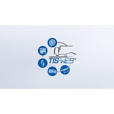 TIS-Web® Hizmetleri